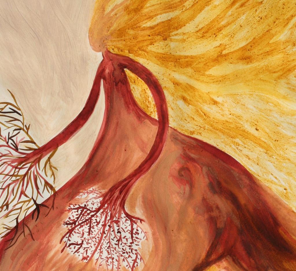 Belle dedans, belle dehors - Mères et filles de la Terre @ chez l'Art-Tisane